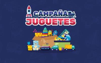 Campaña Juguetes
